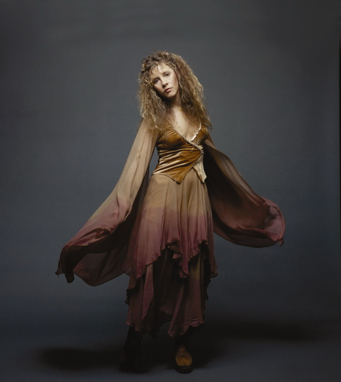 """178a858852a """"….all your life you ve never seen a woman taken by the wind""""  A tribute to Stevie  Nicks and her enduring appeal"""
